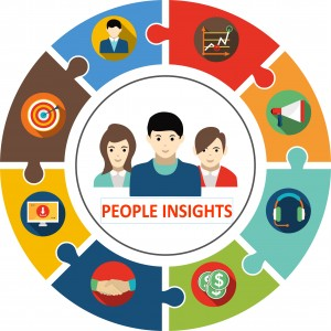 DNA Behavior People Insights