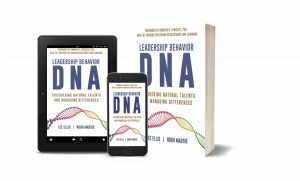 Leadership-Behavior-DNA-Book-iPad-Kindle-and-iPhone